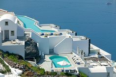 Our idea of Heaven, Grace Santorini in The Cyclades, Greece from EUR 350