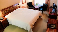Business Centre, 4 Star Hotels, Front Desk, Wellness, Restaurant, Telephone, Bed, Room, Cable