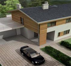 projekty domu Gorzów