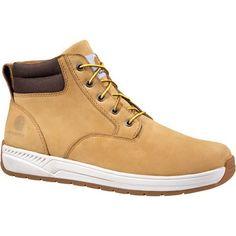 65476865cfb47d Carhartt Men s 4 in Lightweight Wedge Boots - view number 1 Carhartt Boots