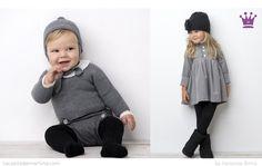 ♥ SAINTE CLAIRE  Colección Moda Infantil Otoño/Invierno 2013-14 ♥