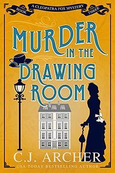Free & Hot New Release Cozy Mystery Books & Audiobooks - Sarah Jane Weldon Book 1, This Book, Amazon Prime Day, Cozy Mysteries, Mystery Books, Drawing Room, Cleopatra, Free Books, Bestselling Author