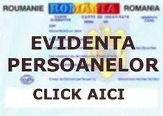 Ce imi trebuie pentru (pre)schimbarea Buletinului – C.I – B. I (Carte de Identitate) Accounting, Romania