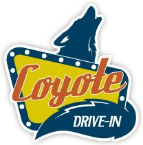 Coyote Drive In Movie Theater just opened this weekend in Fort Worth.  Located in Trinity Uptown, just north of downtown, overlooking the skyline.  Tickets cost $8 for 7+, $6 for children 3-6, free for under 2. Includes the showing of TWO movies on one screen.  Make it a bucket list memory to visit the drive in movie theater this summer!  Ennis' Galaxy Drive-In Theatre and Granbury's Brazos Drive-in are also some of the closest for North Texas residents besides the new Coyote Drive-In.