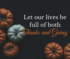 Thanksgiving Blessings, Give Thanks, Blessed, Thankful, Pumpkin, Food, Pumpkins, Essen, Meals