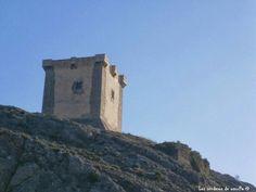 Castillo de Cocentaina (Alicante)