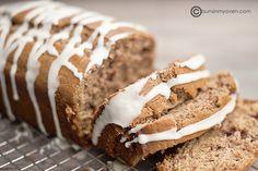cinnamon roll quick bread http://www.bunsinmyoven.com/2011/11/13/maple-cinnamon-quick-bread/