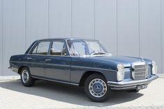 Montagna d'Oro - Mercedes-Benz W114 250 Automatic