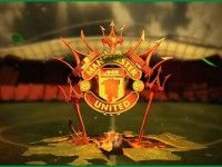 Manchester United Picture 127 We Are The Champions, United We Stand, Manchester United Football, Football Wallpaper, Football Pictures, Man United, Projects To Try, The Unit, Fans