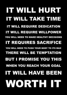 Quotes for Motivation and Inspiration QUOTATION - Image : As the quote says - Description Inspirational Motivational Quote Sign Poster Print Picture(IT Motivation Poster, Sport Motivation, Fitness Motivation Quotes, Football Motivation, Motivation Pictures, Swimming Motivation, Motivation Inspiration, Ironman Triathlon Motivation, Fitness Facts