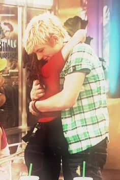drowning in happy Auslly feels :)