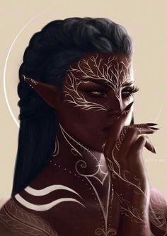 - 𝔚𝔥𝔢𝔫 𝔱𝔥𝔢 𝔠𝔥𝔦𝔩𝔡𝔯𝔢𝔫 ð Alpingo Balayage , Dahlia Art. - 𝔚𝔥𝔢𝔫 𝔱𝔥𝔢 𝔠𝔥𝔦𝔩𝔡𝔯𝔢𝔫 ð Dahlia Art. - 𝔚𝔥𝔢𝔫 𝔱𝔥𝔢 𝔠𝔥𝔦𝔩𝔡𝔯𝔢𝔫 ð Dahlia Art. - 𝔚𝔥𝔢𝔫 𝔱𝔥𝔢 𝔠𝔥𝔦𝔩𝔡𝔯𝔢𝔫 ð. Black Girl Art, Black Women Art, Black Art, Black Girls, Elfa, Elf Tattoo, Orca Tattoo, Character Inspiration, Character Art