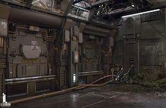 corner, minovo wang on ArtStation at http://www.artstation.com/artwork/corner