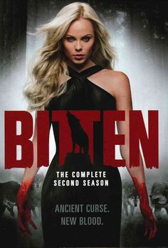 This release contains every episode from the second season of BITTEN about the world's only female werewolf (Laura Vandervoort), who struggles to live a normal life while also being a member of a wolf