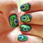 Beautiful Nail Art Designs For Girls (6)