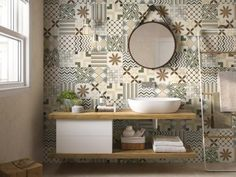 25 Ideias Decorativas para Quitinetes e Studios - Design Innova Baths Interior, Bathroom Interior Design, Interior Design Living Room, Modern Bathroom, Small Bathroom, Toilette Design, Cerámica Ideas, Diy Storage Shelves, Powder Room Decor