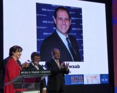 In a Big Win for Latin America, Panama Elected to World Trade Centers Association Board of Directors