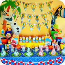 Frozen Olaf Summer Party Package Outdoor BBQ Ideas for a Fun Summer Party – Fun-SquaredGold Pineapple Jumbo Balloon~Party Like A Pineapple~Pineapple Party~Bachelorette Party~Bridal Sh. Olaf Summer Party, Frozen In Summer, Summer Party Themes, Summer Birthday, Party Ideas, 3rd Birthday, Olaf In Summer, Summer Pool, Summer Bash