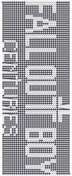 Alpha Pattern #15359 added by CWillard