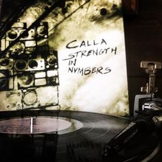 Calla - Strentg In Numbers (2007)