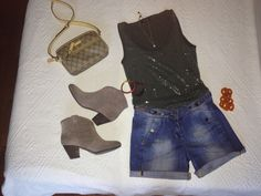 Outfit for summer concert#2