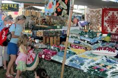 30 Things You Should Do When You Visit Maui, Hawaii: Go Shopping