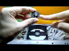 16 Ideas De Solución Y Curiosidades En 2021 Electricidad Y Electronica Reparación Lector De Dvd