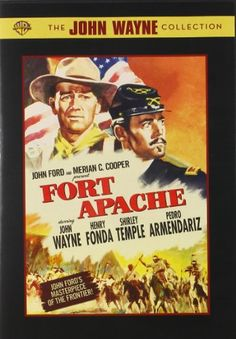 Fort Apache   Tastefully done, barely any gore to be seen.  TURNER HM ENTERTAINM http://www.amazon.com/dp/B000O599NA/ref=cm_sw_r_pi_dp_-.zJwb09YAYZV