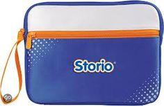 NIEUW bij TOYBRANDS    Draagtas BLAUW voor de Storio 2    Bescherm je Storio in je eigen draagtas en neem deze overal makkleijk mee naar toe.