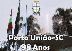 Jornal Sobral: Desfile 98 Anos de Porto União