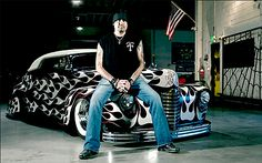 Counting Cars Love this show and danny is oh so fine