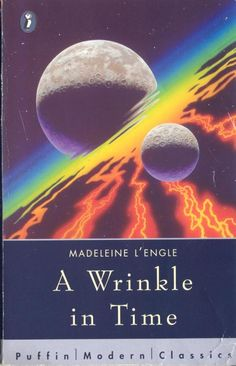 book essay on a wrinkle in time