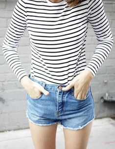 Summer Outfits, Casual Outfits, Cute Outfits, Mode Style, Style Me, Preppy Style, Ribbed Dress, Vogue, Inspired Outfits