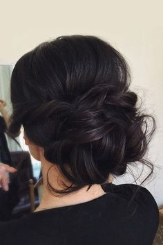 Winter Hairstyles to Try This Season ★ See more: http://lovehairstyles.com/winter-hairstyles-this-season/