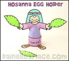 hosanna egg holder www.daniellesplace.com