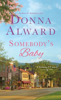 Review of Somebody's Baby by Donna Alward