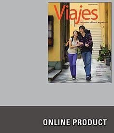 Premium Web Site for Hershberger/Navey-Davis/Borrás A.s Viajes: Introducción al español 2nd Edition http://ift.tt/2kc2NsC