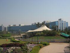 Magarpatta Cyber City, #Pune