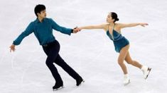 Winter Olympics: Yuri On Ice performed by Japanese skaters