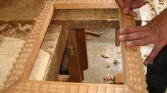 Woodworking - Make a Wood Frame