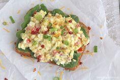 Ha húsvét, akkor tojás és sonka: a klasszikus hozzávalókból készíts olyan ünnepi fogást, ami egy kicsit más, egy kicsit ízesebb és diétás is!