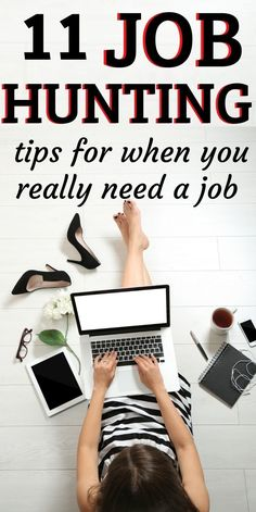 Job search Job hunting Find a job Career tips Career advice! Here are 11 job - Credit Advice - Ideas of Credit Advice - Job search Job hunting Find a job Career tips Career advice! Here are 11 job hunting tips for when you really need a job! Career Search, Job Search Tips, Job Career, Career Advice, Career Success, Career Quiz, Career Path, Career Change, Need A Job