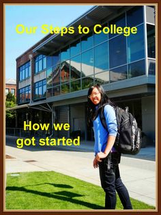 Homeschooling and Going to College?