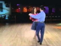 How to dance Nightclub Two Step (Part 6)  will be to Sunday Morning for my day