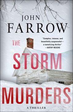 The Storm Murders by John Farrow