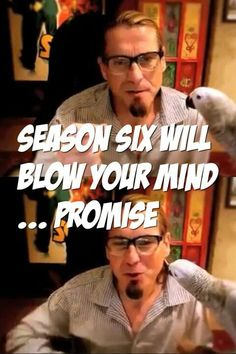 Ahhhh!!! I want to see it NOW!! #samcro