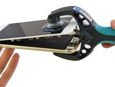 El nuevo teléfono de Apple es desarmado por iFixit, encuentran que la RAM del iPhone 6 Plus sigue en 1GB y la batería es mas grande Iphone 6, Ios, Grande, Apple, Apples