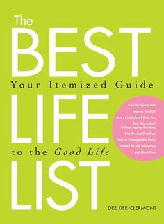 The Best Life List: Your Itemized Guide to the Good Life on Scribd // Finally, life's essential decisions and directions are gathered in one place! In this all-purpose guide to everything, you will find sage advice, practical tips, and fun solutions boiled down into 298 lists, including: Extend Your Life by Ten Good Years Work Smarter, Not Longer Dress Your Closet Well Know That He Loves You, Even If He Rarely Says It Make It Chic--On the Cheap! Thank People You Never Think of Thanking And…