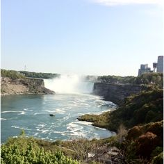 Niagaras great falls