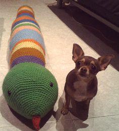 #amigurumi, #crochet
